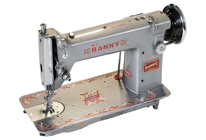 Ranny Sewing Machine Beauteous Sewing Machine Umbrella
