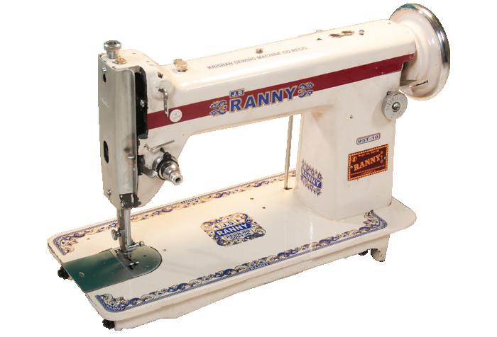 Ranny Sewing Machine Magnificent Sewing Machine Umbrella